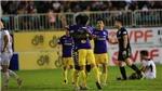 VIDEO highlights Hà Nội FC 2-1 B.Bình Dương: Cứu tinh Quang Hải