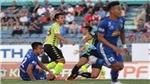 VIDEO highlight và bàn thắng: Quảng Nam 2-2 Hà Nội FC