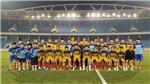 Việt Nam vs UAE: 4 ngôi sao Việt Nam mà báo nước ngoài quan tâm nhất