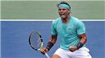Tennis: Nadal mùa thứ 2 liên tiếp vào bán kết ATP 1000 Rogers Cup