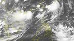 Từ nay đến cuối năm, dự báo có khoảng 4 - 6 cơn bão và áp thấp nhiệt đới trên khu vực Biển Đông