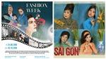 Tuần lễ phim thời trang chiếu 'Cô Ba Sài Gòn' và loạt phim độc đáo
