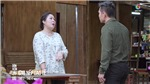 Xem 'Gạo nếp gạo tẻ': Hân ra tù, Kiệt 'bật' mẹ vợ bỏ đi tìm Phúc