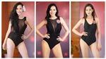 Mrs Vietnam 2018: Quý bà Việt tự tin khoe hình thể nóng bỏng trong phần thi bikini