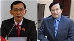 Thủ tướng Chính phủ bổ nhiệm Thứ trưởng Bộ Kế hoạch và Đầu tư, Thứ trưởng Bộ VH,TT&DL