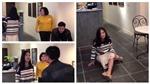 'Về nhà đi con' tập 27: Thu Quỳnh 3 lần 'ăn tát' khi quay cảnh Huệ xô xát với chồng