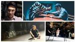 Hậu trường phim 'Mê cung': Hồng Đăng bị xích, dự báo sự trở lại của Doãn Quốc Đam