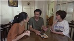 'Về nhà đi con' tập 51: Được cô bán hoa hỏi thăm, ông Sơn đã vui trở lại!