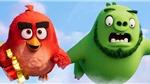 'Angry Birds' phần 2 gửi thông điệp mạnh mẽ về nữ quyền và bình đẳng giới