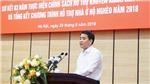 Thủ đô Hà Nội đến hết năm 2019 không còn hộ nghèo