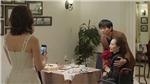 Bán chồng: Vui lên chức quên Nương, Ngọc có bầu gặp Hưng kỷ niệm 10 năm ngày cưới