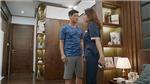 'Hoa hồng trên ngực trái'tập 15:Thái nổi điên vì ngỡ Khuê yêu Bảo, Trà giục Thái sớm ly hôn