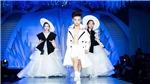 Lễ hội thời trang và làm đẹp quốc tế Việt Nam diễn ra từ 11 - 15/12 tại Hà Nội