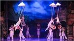 Có 8 quốc gia dự Liên hoan Xiếc quốc tế tại Việt Nam