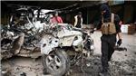 Syria: Xảy ra 3 vụ đánh bom đồng thời tại thành phố Qamishli của người Kurd