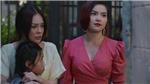 'Tiệm ăn dì ghẻ'tập 2: Thiên Kim sỉ nhục Minh, thẳng tay hắt nước vào mặt bạn diễn