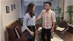 'Hoa hồng trên ngực trái' tập 39: Khuê xin lỗi vì mạnh tay tát Bảo, San từ chối tái hôn với Khang