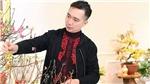 NTK Đỗ Trịnh Hoài Nam trang hoàng nhà cửa đón Tết, tiết lộ điều tự hào nhất năm qua
