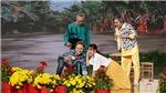 Sóng 20: Ninh Dương Lan Ngọc cùng Duy Khánh livestream xuyên đêm Giao thừa
