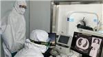 Dịch viêm đường hô hấp cấp COVID-19: Máy chụp cắt lớp khử trùng bằng tia cực tím giúp đẩy nhanh quá trình chẩn đoán