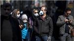 Dịch COVID-19: Iran tự sản xuất bộ xét nghiệm virus, Pháp tạm giữ một xe nghi có hành khách nhiễm bệnh