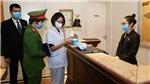 Dịch COVID-19: Quản lý chặt chẽ khách nước ngoài lưu trú, làm việc trên địa bàn quận Hoàn Kiếm, Hà Nội