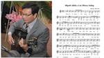 Thầy giáo viết nhạc tri ân 'Người chiến sĩ áo blouse trắng'