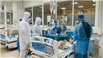 'Thâm nhập' Bệnh viện Bệnh Nhiệt đới Trung ương, nơi tuyến đầu chống dịch COVID-19