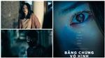 Phim 'Bằng chứng vô hình': Phương Anh Đào thành cô gái mù, đối đầu với tội phạm biến thái Quang Tuấn
