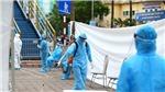 Dịch COVID-19: Nhiều trường hợp liên quan đến Bệnh viện Bạch Mai âm tính với virus SARS-CoV-2