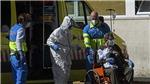 Dịch COVID-19: Châu Âu ghi nhận hơn 50.000 ca tử vong, cao nhất là Italy với 15.887 ca