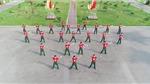 MV 'Việt Nam ơi! Đánh bay Covid' của chiến sĩ Sư đoàn 325/Quân đoàn 2 gây xúc động