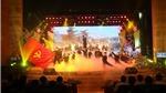 Hội diễn Nghệ thuật quần chúng Công an nhân dân lần thứ XI, khu vực II