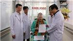 Bệnh nhân 91 trở lại bầu trời và sự hồi sinh kỳ diệu tại Việt Nam (Kỳ 1): Ca bệnh COVID -19 'độc nhất, vô nhị'