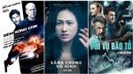 'Điểm danh' loạt phim 'phủ sóng' màn ảnh Việt tháng 7