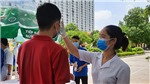 Ảnh hưởng bởi dịch COVID-19: Cả nước có 26.186 thí sinh không thể dự thi