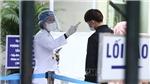 Các cơ sở y tế thực hiện kịch bản phòng chống dịch COVID-19 ở mức cao nhất