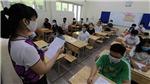 Thi tốt nghiệp THPT 2020: Gần 867.000 thí sinh trên cả nước bước vào ngày thi đầu tiên