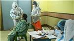 Dịch Covid-19 thế giới ngày 16/5: Lần thứ 4 trong vòng 1 tuần, số ca tử vong tại Ấn Độ lên mức hơn 4.000 ca
