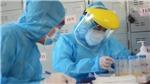 Dịch COVID-19: Phát hiện người nước ngoài dương tính với SARS-CoV-2 sau khi rời Việt Nam
