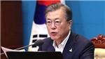 Tổng thống Hàn Quốc hy vọng hai miền Triều Tiên nối lại đối thoại và hợp tác
