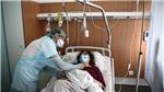 Dịch COVID-19 sáng 25/10: Thế giới có 42.924.533 ca bệnh và 1.154.761 ca tử vong