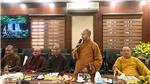 Phát động cuộc thi sáng tác ảnh'Phật giáo trong đời sống'