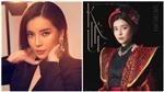 Cao Thái Hà đóngHoạn Thư trong phim điện ảnh 'Kiều'