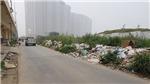 Hà Nội: Ngăn chặn nạn đổ trộm phế thải, đảm bảo mỹ quan đô thị