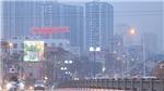 Bắc Bộ sáng sớm và đêm có mưa phùn, trời rét, trưa chiều hửng nắng