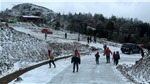 Miền Bắc đón đợt không khí lạnh mới, vùng núi đề phòng băng giá, mưa tuyết