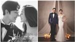 Ảnh cưới tuyệt đẹp của 2 cặp đôi quyền lực nhất 'Penthouse 2'