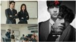 Song Joong Ki, Jeon Yeo Bin và Taecyeon 2PM đối đầu khốc liệt trong 'Vincenzo'
