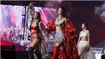 Concert 'Rap Việt': Kiều Loan trình diễn ấn tượng, Tiểu Vy khoe hình thể nóng bỏng
